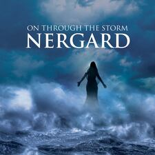 Nergard On Through The Storm Cover