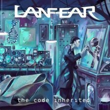 Lanfear The Code Inherited 350x350