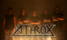 Athrox Band Low