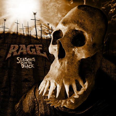 Rage Season Of The Black 2017