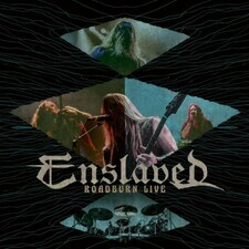 Enslaved Roadburn Live