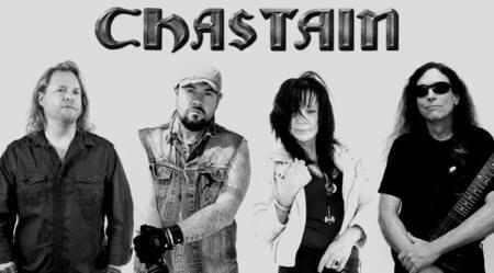Chastain 2017
