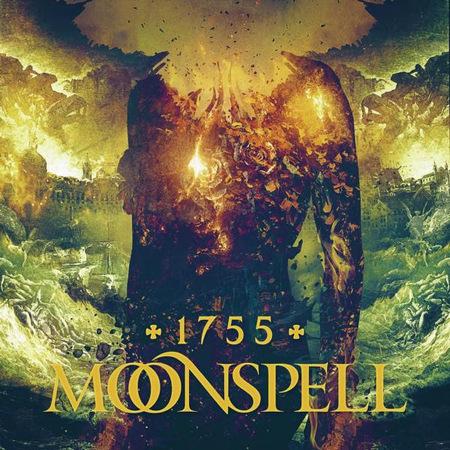 Moonspell 2017