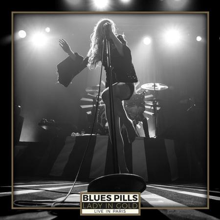 Blues Pills 2017