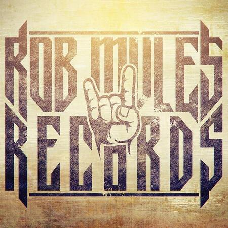 Mob Rules Logo 2017