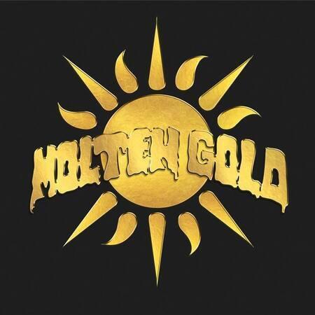 Molten Gold 17
