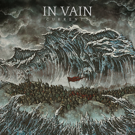 In Vain Currents 18