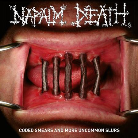 Napalm Death 18