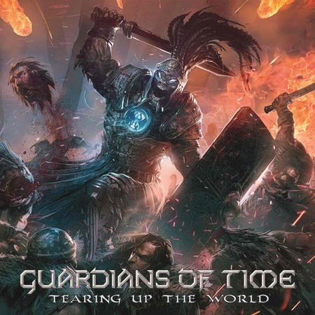 Guardians Of Time 18