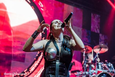 Within Temptation Oslo 231018 Boris (2)
