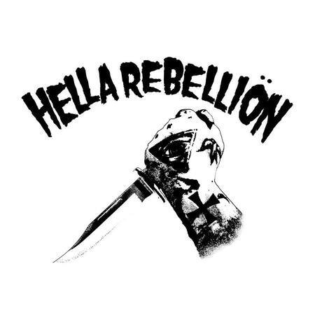 Hella Rebellion 19
