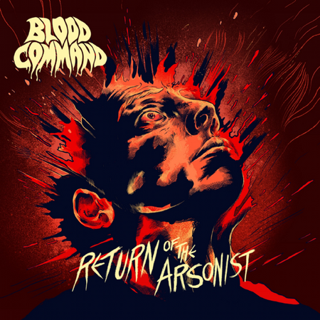 Blood Command 19