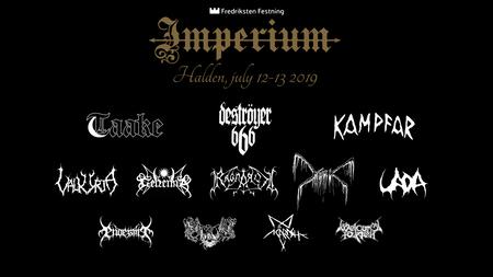 Imperium Poster 19