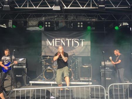 Mentis Army Foto Terje Skofsrud Garasjefestivalen 19