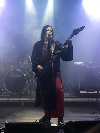 Crest Of Darkness Foto Terje Skofsrud Garasjefestivalen 19