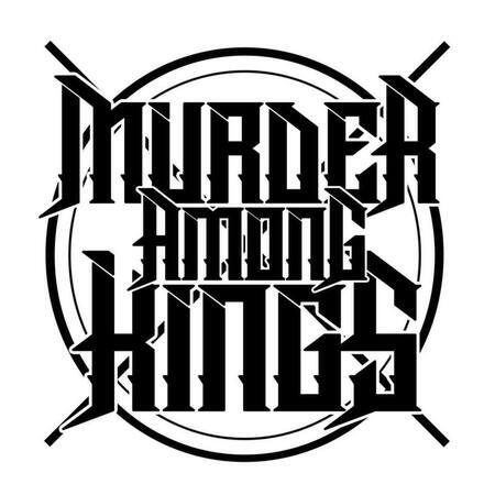 Murder Among Kings Logo 19