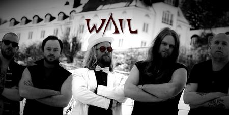 Wail 20 Kristian Johnsen Foto
