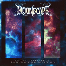 Moonscape 20