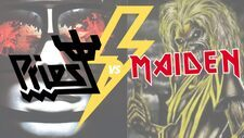 Priest Vs Maiden Podcast Mars 21
